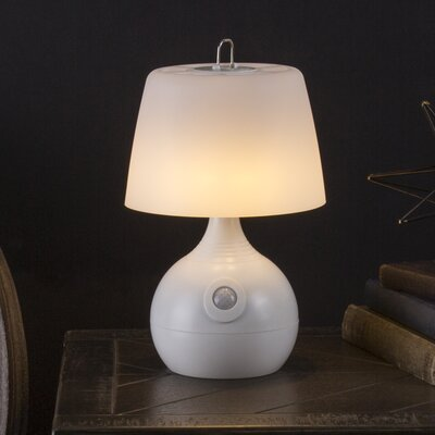 battery operated table lamps you 39 ll love wayfair. Black Bedroom Furniture Sets. Home Design Ideas