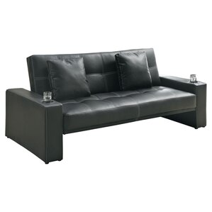 Sleeper Sofa by Wildon Hom..
