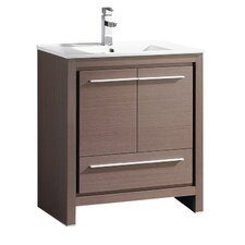 Bathroom Vanities Under $1000 modern bathroom vanities under $1,000 | allmodern