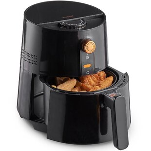 3.5 L Air Fryer for Healthy Low Fat Cooking by VonShef