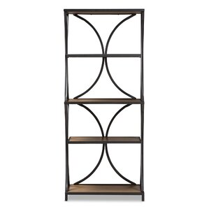 delonghi metal etagere bookcase