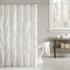 Classy Shower Curtain