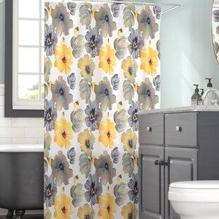 Cafferata Shower Curtain