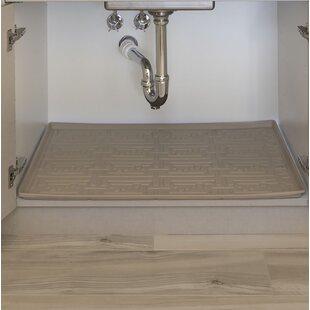 Under Sink Cabinet Liner   Wayfair