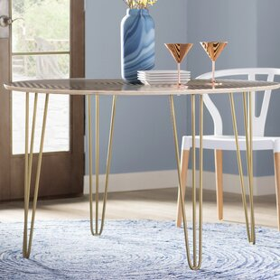 Corbin Solid Wood Dining Table