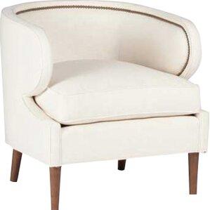 Monroe Armchair by Gabby