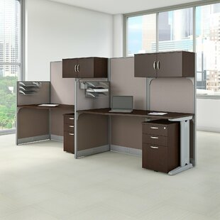 Cubicles for office Gray Quickview Wayfair Office Cubicles Youll Love Wayfair