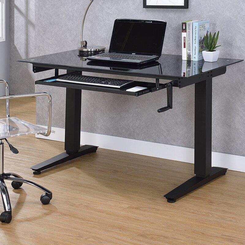 stackhouse adjustable standing desk