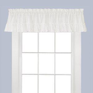 Sarah 58″ Curtain Valance