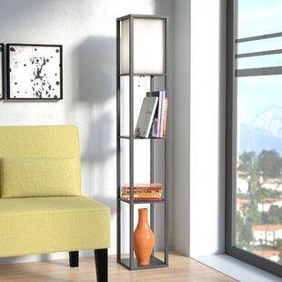 Stefanie 62 8 Traditional Floor Lamp