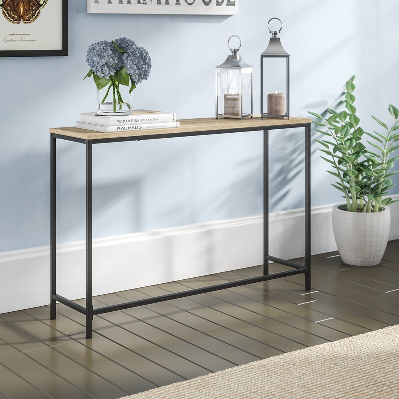 Laurel Foundry Modern Farmhouse Ermont Console Table