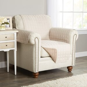 Wayfair Basics Box Cushion Armchair Slipcover by Wayfair Basics?