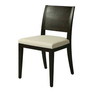 Nottingham Side Chair by Impacterra