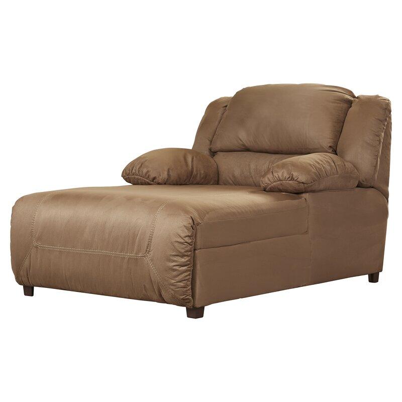Captivating Jimenes Chaise Lounge