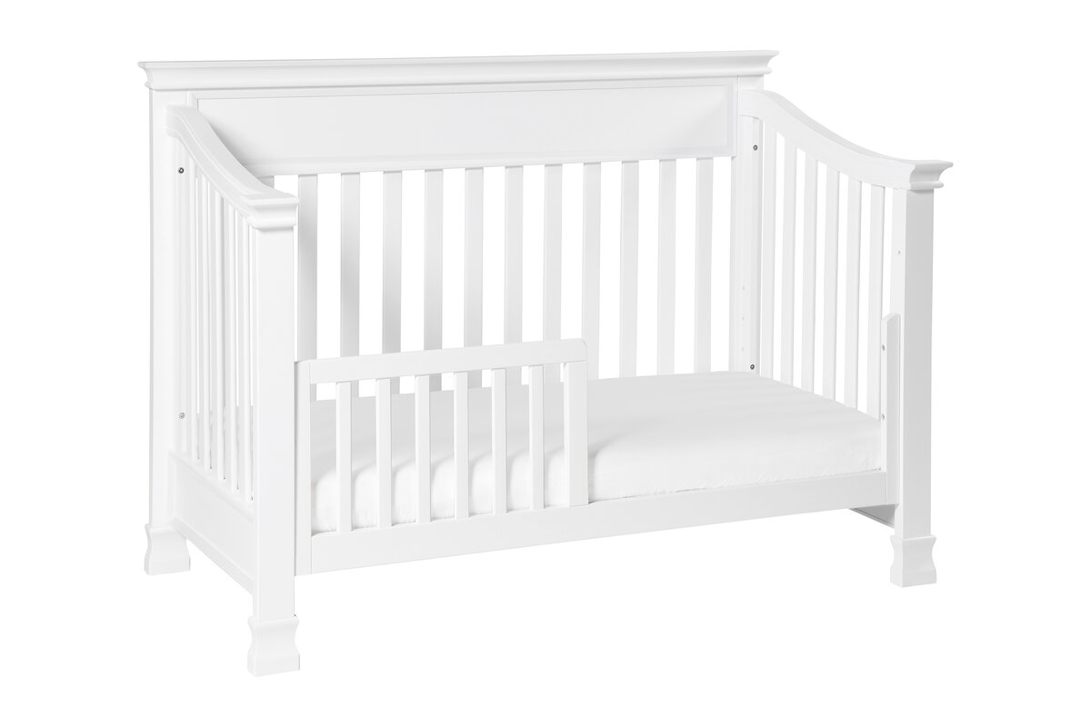 100 crib vs toddler bed how early can i move my toddler to