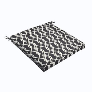 Byron Outdoor Dining Chair Cushion
