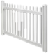 Fence Panels & Border Fencing