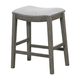 New Wicker Counter Stool