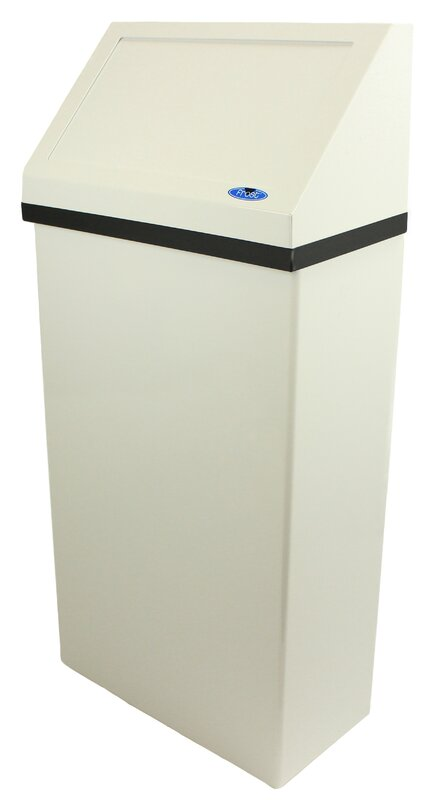 Frost Wall Mounted Waste Receptacle Amp Reviews Wayfair