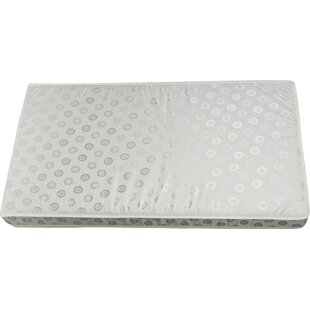 Lo Firm 5 Crib Mattress By Simmons