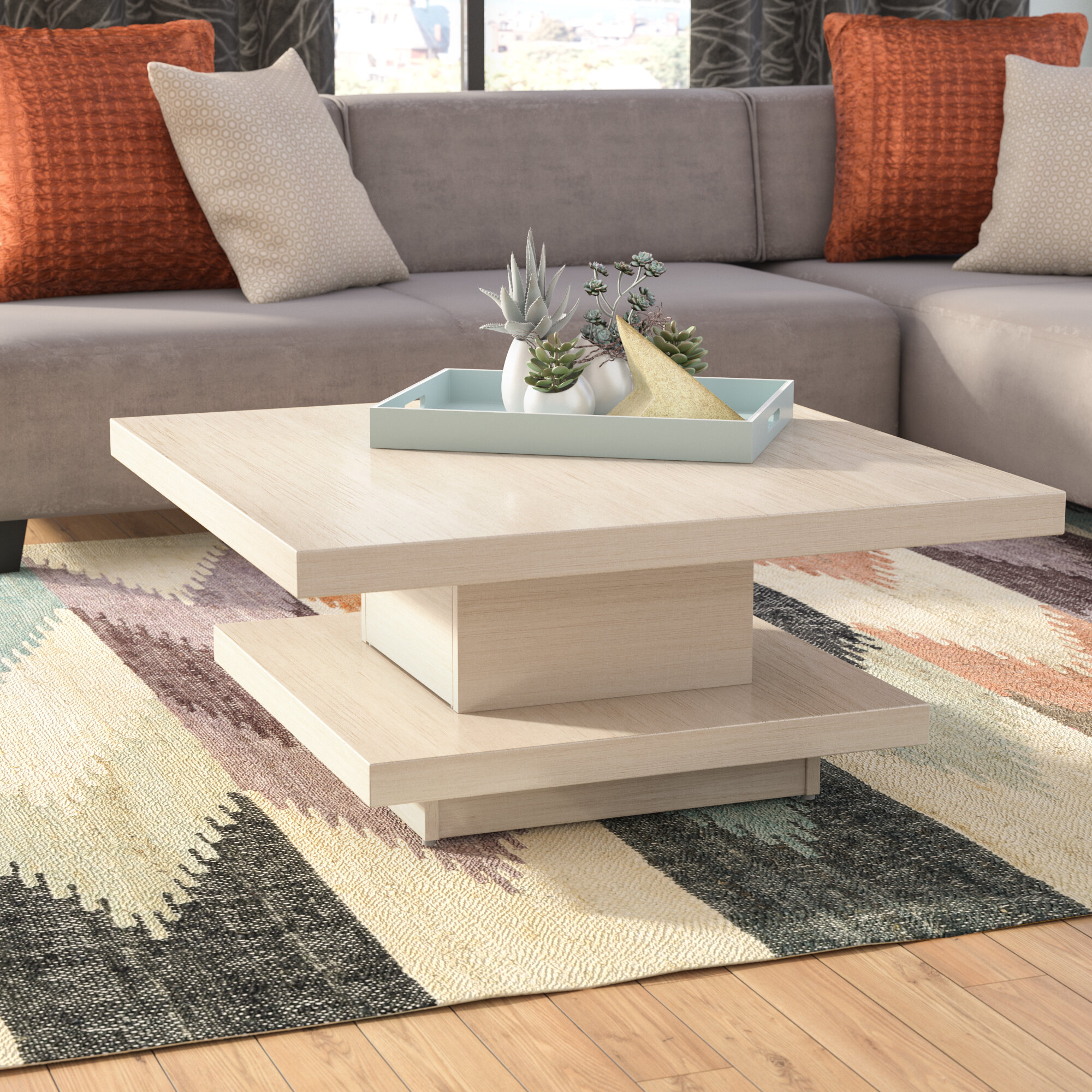 Shabby Chic Coffee Tables Wayfair