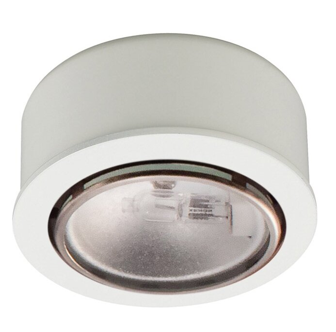 Wac lighting 2625 under cabinet puck light reviews wayfair 2625 under cabinet puck light aloadofball Gallery