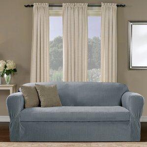 Collin Stretch Separate Seat Sofa Slipcover