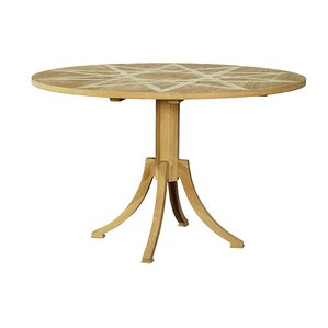Dacite Dining Table by Furniture Classics LTD