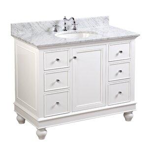 Bathroom Single Sink Vanity find the best single vanities | wayfair