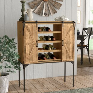 Stangl Bar Cabinet