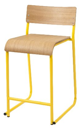 Church 24 Quot Bar Stool Amp Reviews Allmodern