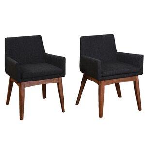 Macalester Arm Chair (Set of 2) by Brayden Studio