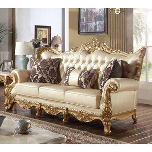 Bachus Sofa by Astoria Grand