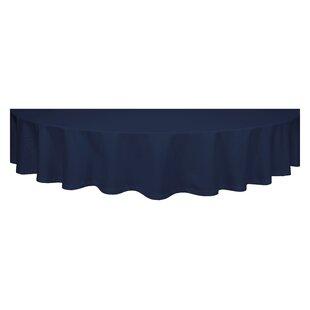 Perfect Round Oilcloth Tablecloth | Wayfair
