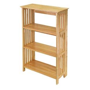 Basics Foldable Etagere Bookcase