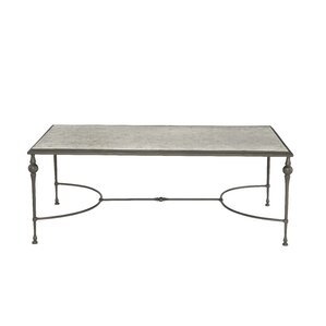 Tristan Coffee Table by Bernhardt