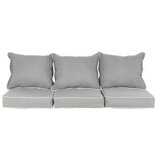 Outdoor Couch Cushions | Wayfair