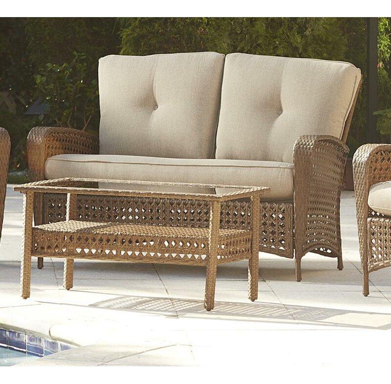 Highland Dunes Edwards 2 Piece Sofa Set with Cushions & Reviews ...