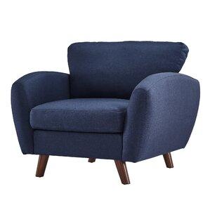 Garraway Armchair by Mercury Row