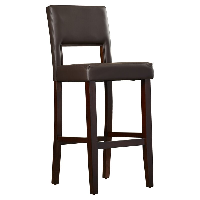 Matos 30 Quot Bar Stool Amp Reviews Joss Amp Main
