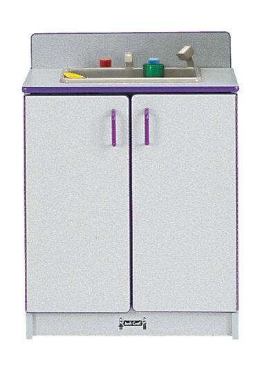 Play Kitchen Sink Jonti craft rainbow accents play kitchen sink reviews wayfair rainbow accents play kitchen sink workwithnaturefo