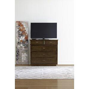 Santa Clara 5 Drawer Media Chest by Stanley Furniture