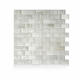 Ravenna Farro 9 74 X 80 L Stick Mosaic Tile In Beige