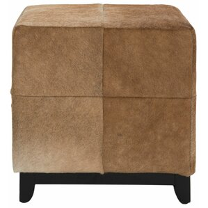 Porterfield Ottoman by Trent Austin Design