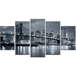 New York City Wall Art Youll Love Wayfair