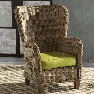 Beau Pear Green Indoor/Outdoor Cushion