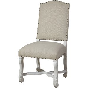 Dogwood Side Chair (Set of 2) by Paula Deen Home