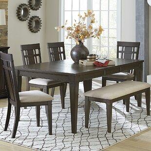 Hagood Dining Table 2019 Sale