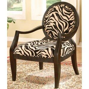 Fabric Armchair by Wildon Home ?