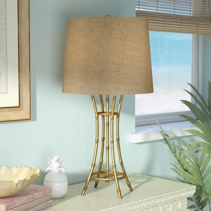 Geissler 34″ Table Lamp